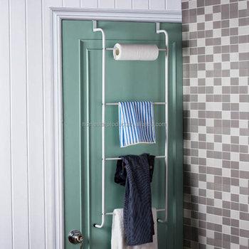 Over The Door Towel Rack Clothing Hangerover The Door Towel Rackover Door Hook Rack With Towel Bar Buy Over The Door Hookover The Door Towel