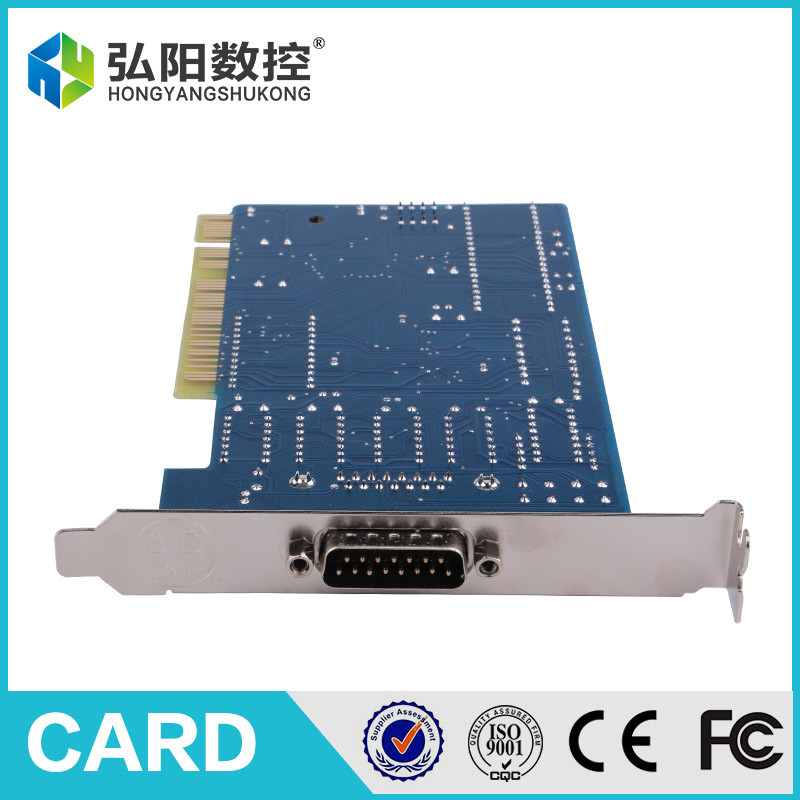 Hot Sale New Motion Controller Card For Cnc Plasma Cutting