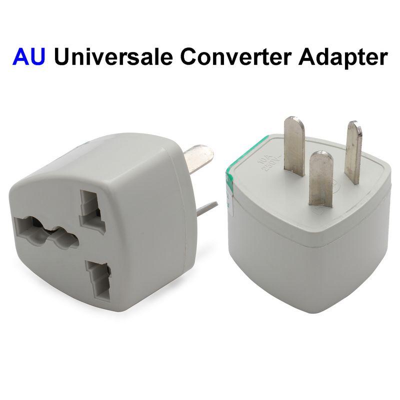 Australia To Us Travel Adapter
