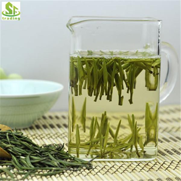 China Organic and Healthy Junshan Yinzhen yellow tea - 4uTea | 4uTea.com