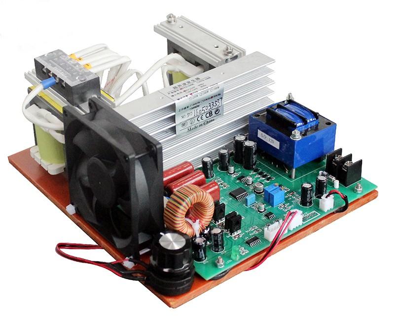 300w Ultrasonic Cleaner Generator Pcb - Buy Ultrasonic ...  |Ultrasonic Generator