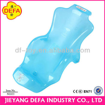 Plastic Baby Bath Chair,Baby Bath Holder,Baby Bath Supporter - Buy ...