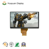 "7 inch lcd I2C hdmi capacitive touch panel 7"" dsi mipi interface lcd screen module"