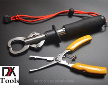 stainless steel fishing tackle new fishing tool sets unhook spinning plier BL-025+FG-1006