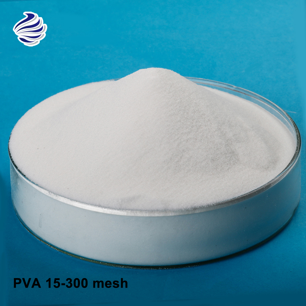 PVA Resin polyvinyl alcohol 2088 pvoh powder