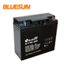 Bluesun gel battery charger 12v 200ah solar energy storage battery