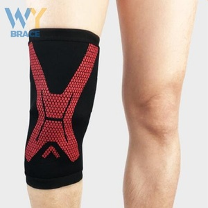 Custom Service Football Volleyball Extreme Sports knee pads knee protector
