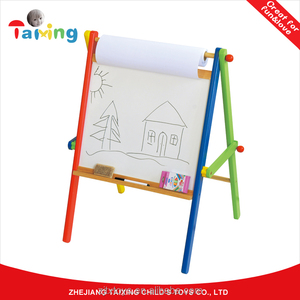 Customized eeasel paiting , wood painting easel