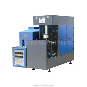 20 Litre Bottle Semi-automatic Stretch Blow Moulding Production Line
