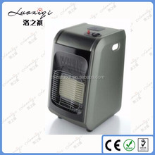 bedroom living room propane LPG ODS CE portable cabinet gas heater