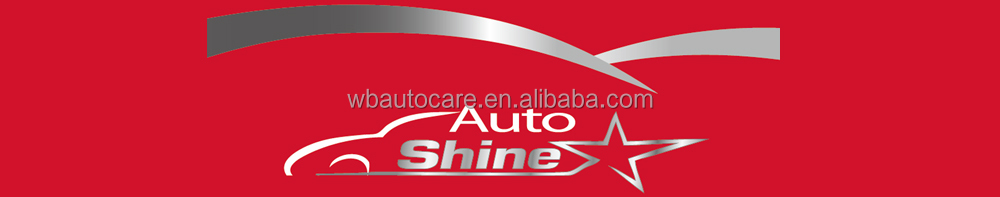 Auto Shine 2 In 1 Microfiber Chenille Cuci Mobil Mitt/Sarung Tangan 3 Warna Berbagai Macam Ready Stock