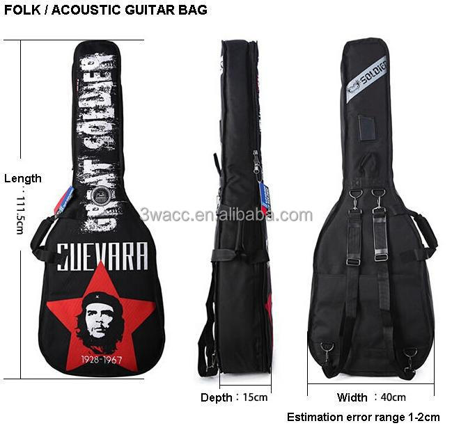 Guitar Bags(Acoustic/Electric/Classic/Bass)