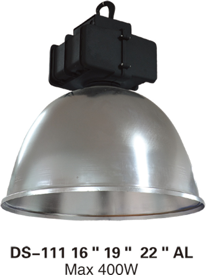 Industrial Luminaire High Bay Light 400w With High Power