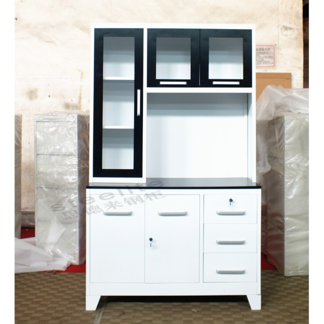 Iron Kitchen Cabinet New Model Cabinet Brazil Style