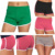 Wholesale Companies Western Sexy Summer Women Jogging Active Gym Sport Exercise Workout Hiking Hot Shorts For Cardio Yoga Class
