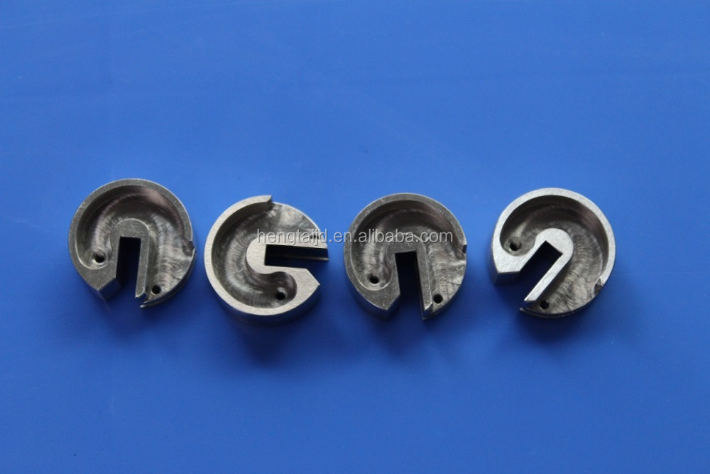 China factoryHigh quality cnc machining service aluminum/steel machined parts for suppressor
