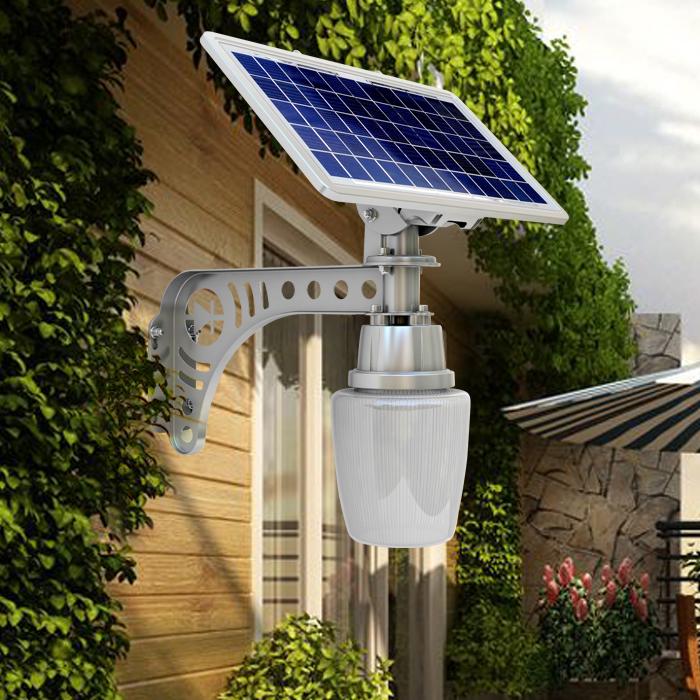 5w Intelligent Control Solar Garden Light, View Solar Garden Light, Blue  Carbon Product Details From Shandong Blue Carbon Technology Inc. On  Alibaba.com