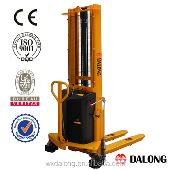 1500kg Battery Operated Lift Truck