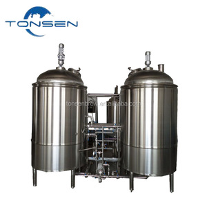 1000L manual craft beer beer machine concentrate from Shandong