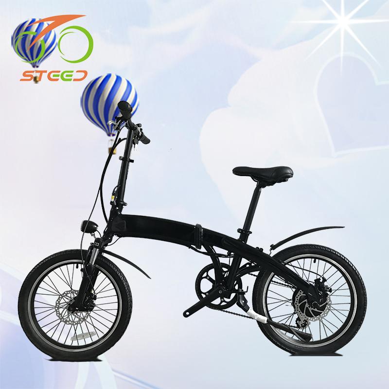 20inch Electric Bike Qwic Gumtree Genesis In Green City