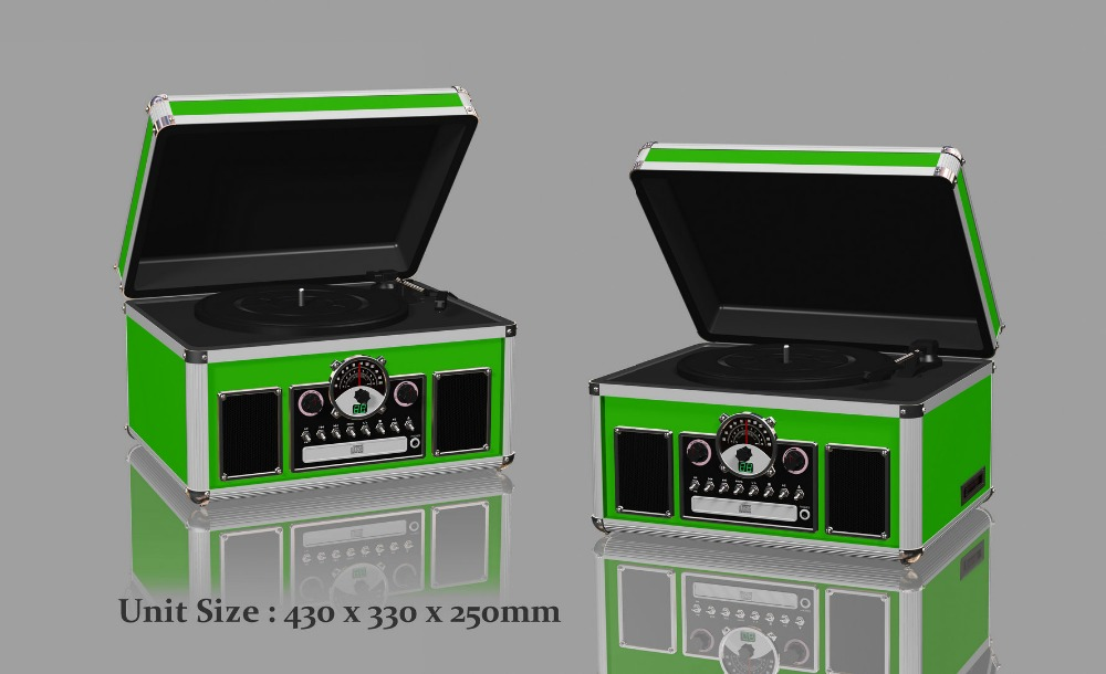 Classic vinyl record player for sale with cd mp3 for Classic house vinyl sale
