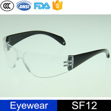lightweight frame impact protection Indoor or Outdoor Sport Protective Eyewear