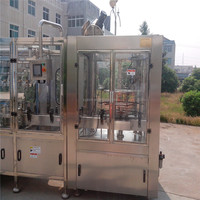 High quality filling equipment company for sale