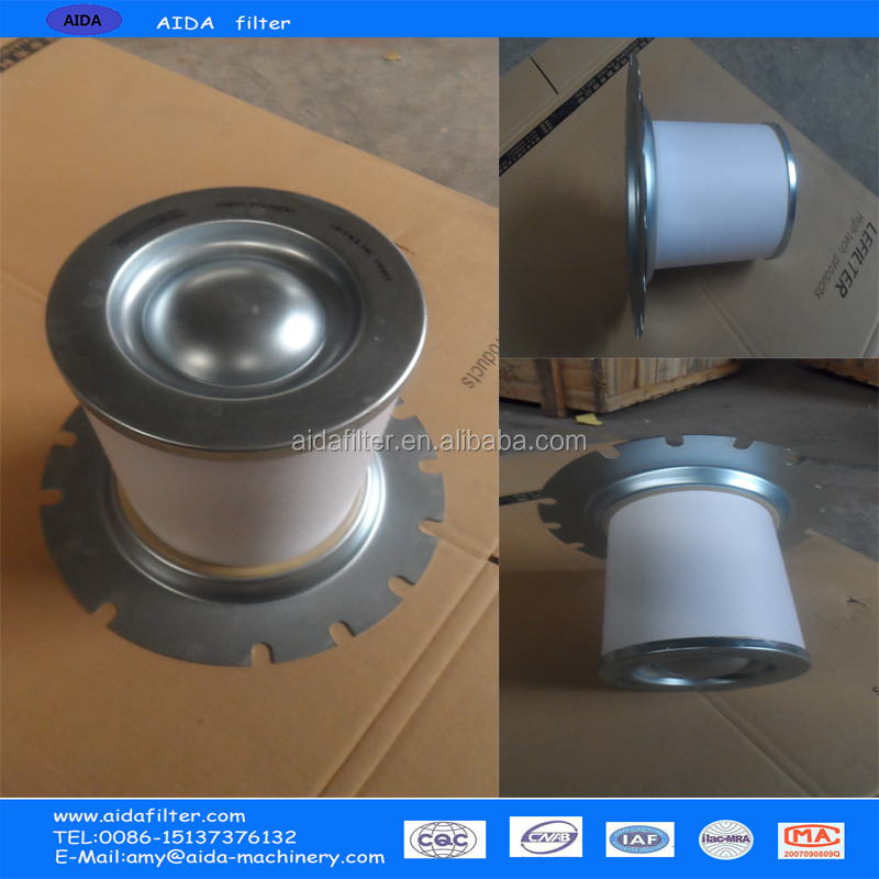 Coconut oil centrifuge separator 1622569300 for Atlas Copco Air Compressor