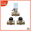 Electric Water Valve For Room Heating System