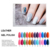 OEM/ODM Yidingcheng factory leather nail gel polish UV gel LED gel can send free samples for testing