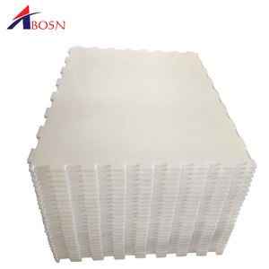 PUCK BOARD / hockey rink / hdpe synthetic ice panel