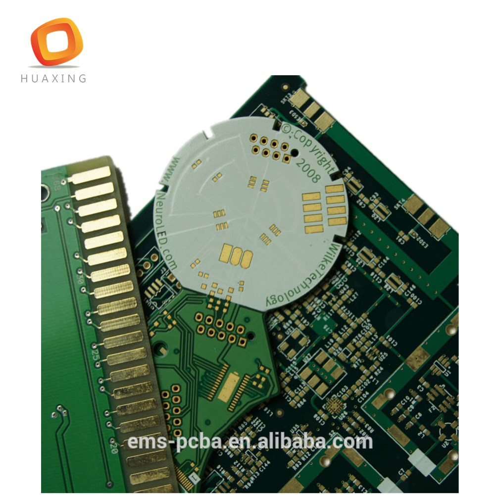 2layer Pcb Manufacturer Wholesale Suppliers Alibaba China Led Backlight Keyboard Assembly Pcba Circuit Board