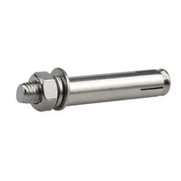 M6 - M20 A2-70 A2-80 Stainless Steel Expansion Anchor Bolt