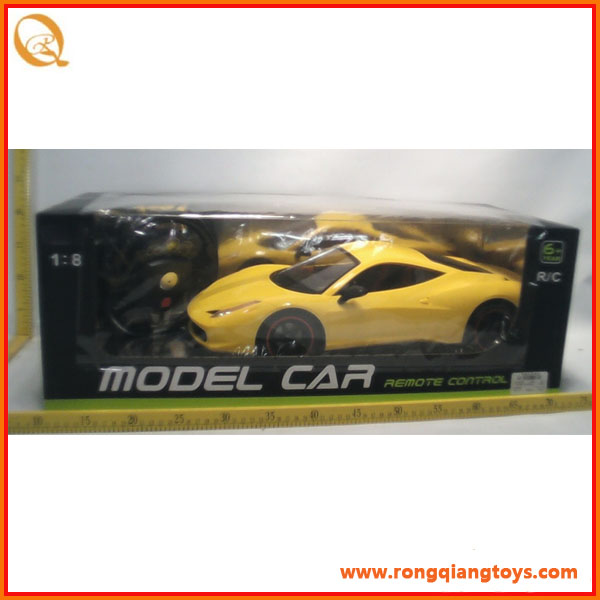 New design hot sale boy rc car with great price RC43355808-1