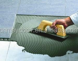 Super lijm voor keramische tegels van zwembad badkamer tegellijm