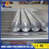 reasonable price 321 bright finish stainless steel round bar