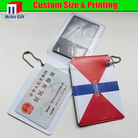 sd card holder keychain/travel folder wallets