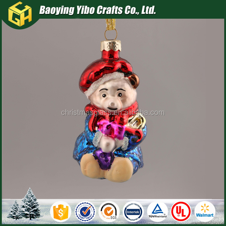 2016 hot imported christmas ornaments