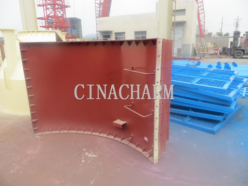 High Quality cement silo philippines cement silo price