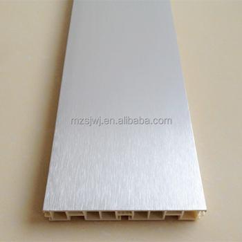 Heißer Verkauf Aluminium Gebürstetem Kunststoff Küche Sockelleiste - Buy  Sockelleiste,Küche Fußleiste,Kunststoff Sockelleisten Product on Alibaba.com