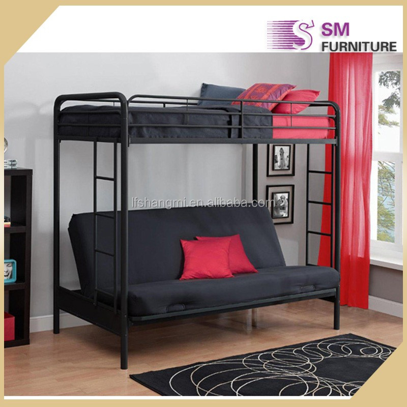 Double Decker Bed, Double Decker Bed Suppliers and Manufacturers ...