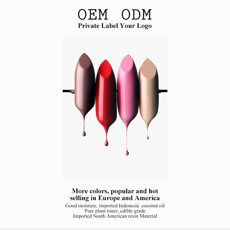 Cute Lovely Design Matte Liquid Lipstick Rose Shiny Make Your Own Lip Gloss  For Girls - Buy Lip Gloss For Girls,Make Your Own Lip Gloss,Matte Liquid