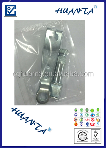 china motorcycle spare parts After the brake arm CD70 CG125 CUB100/ KH100 / ZONGSHEN / YINXIANG / LIFAN /UNIVERSA