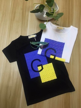 047debba 2017 New arrival Indian and Pakistan Cheap Summer Kid clothing Fashion  short sleeve baby boy T