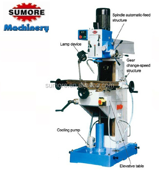 Metal Milling Machine Tools And Accessories Sp2219 Buy Milling