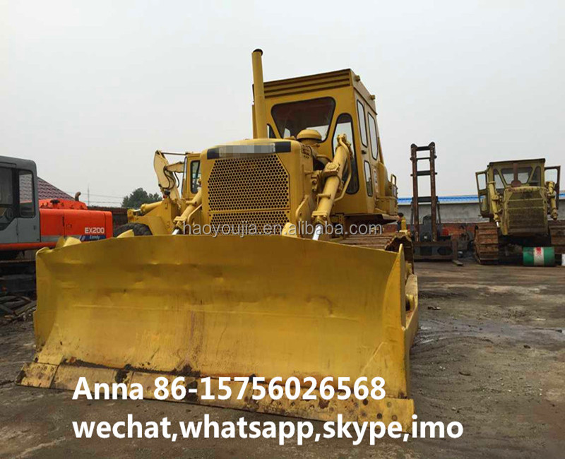 cheap cate d7g bulldozer for sale