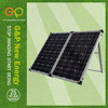 GP 160W Mono Foldable solar panel in high module eficiency for solar ip67 cable glands