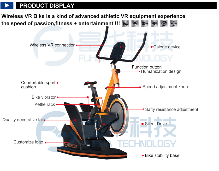 Factory Supplier 2016 Factory Price Hot Selling Virtual Reality Vr