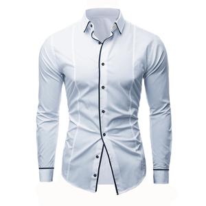 d0b8ef83f70517 Dress Shirts Manufacturer - Custom Clothing Supplier Bangladesh