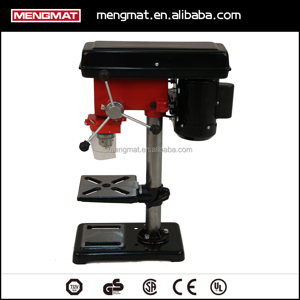 zj4116,drill press,bench drilling machine